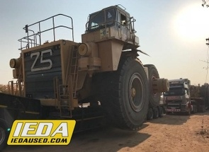 Used 2003 Caterpillar 789C For Sale
