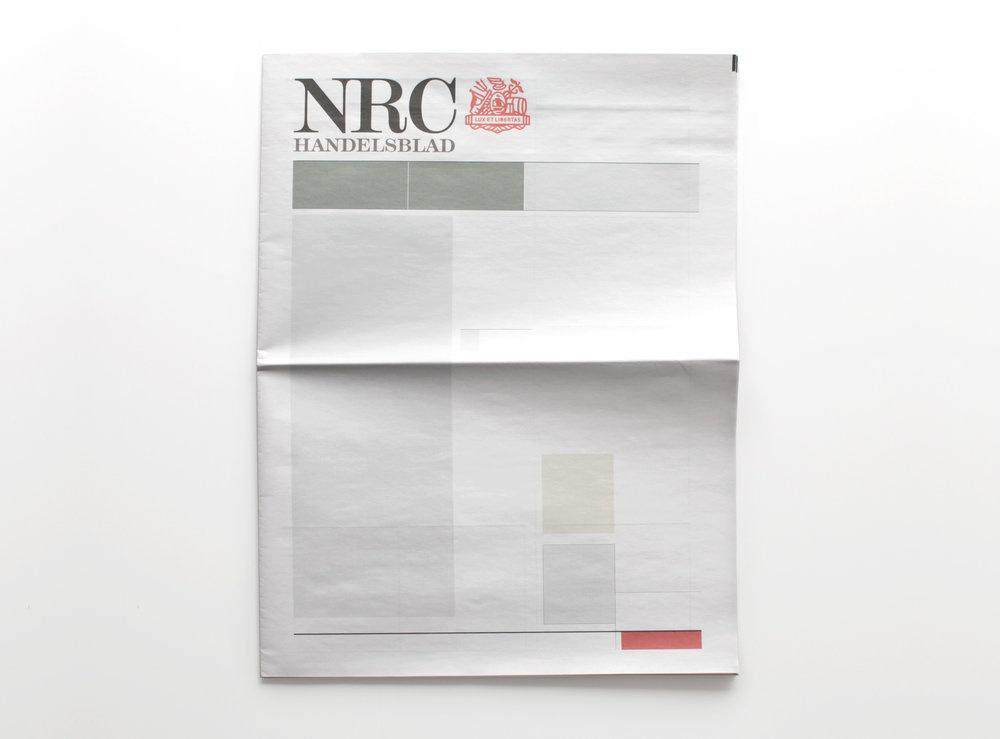 Nothing in NRC