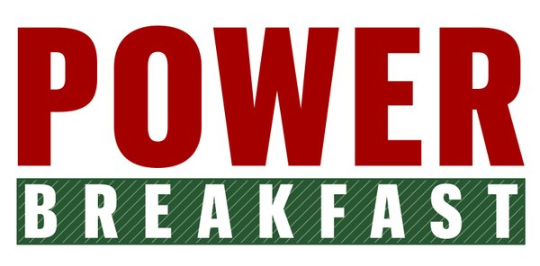 on the waterfront power breakfast - Events Calendar
