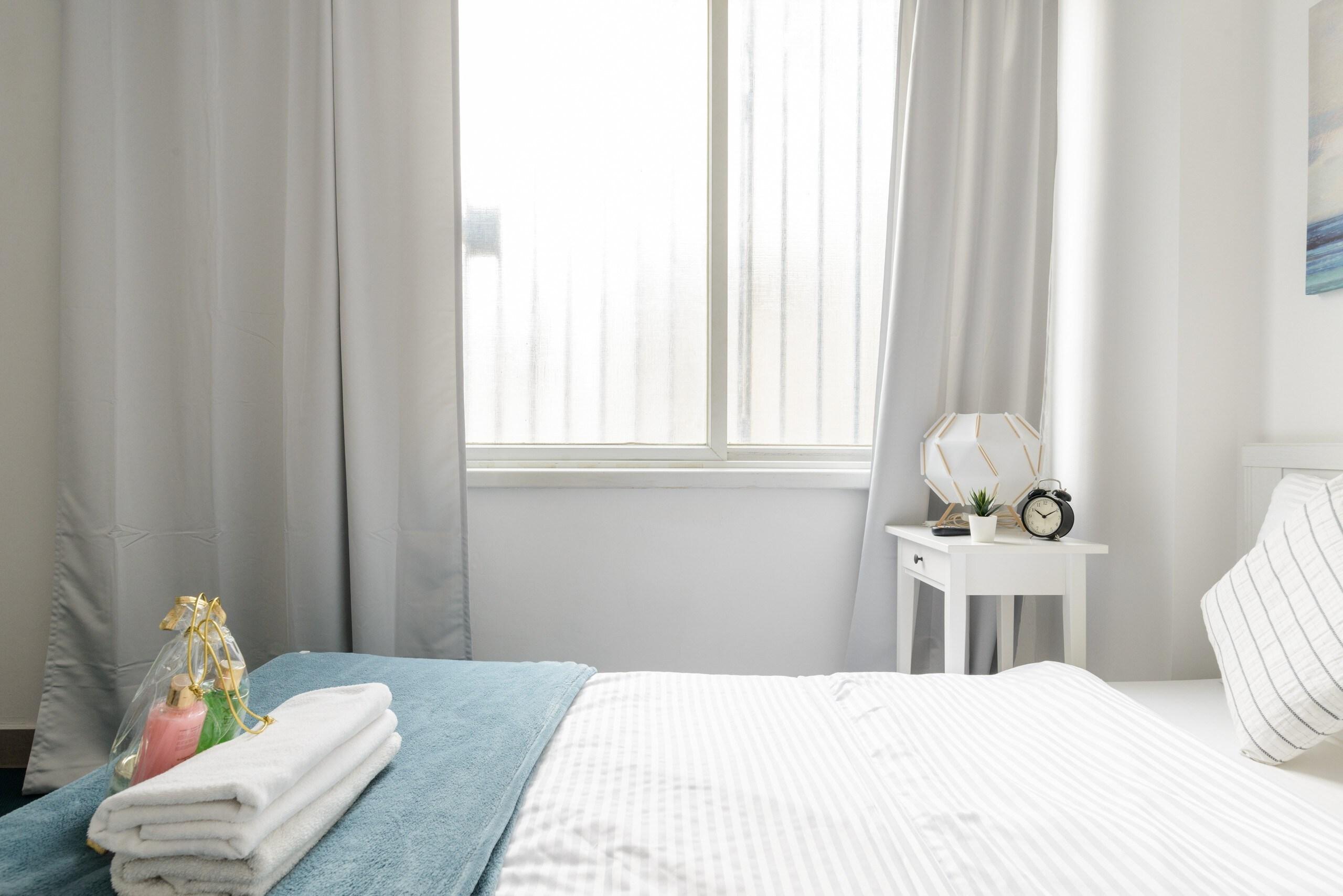 Apartment Sea View 2 bedroom apartment next to Hilton beach photo 21105497