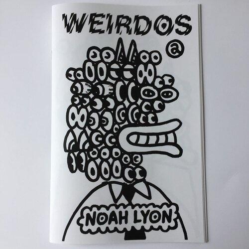 Weirdos 2