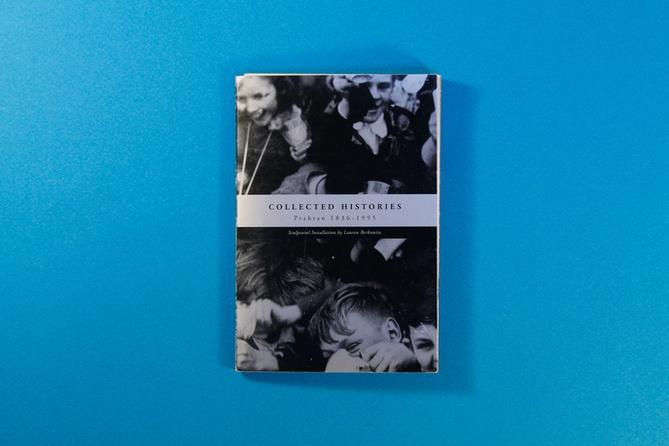 Collected Histories : Prahan 1836 - 1995 thumbnail 3