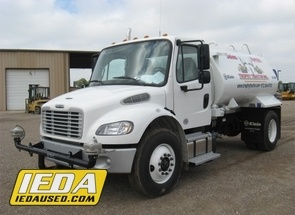 Used 2016 Freightliner BUSINESS CLASS M2 106 For Sale