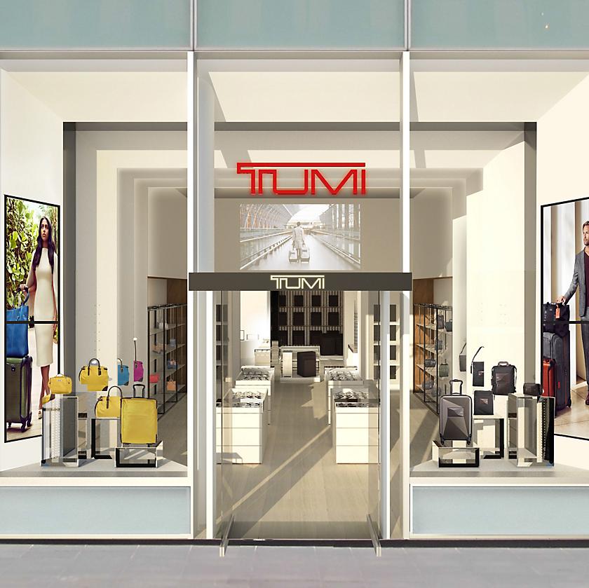 TUMI Store - Plaza Frontenac