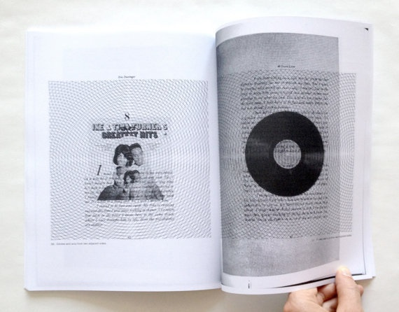 Eric Doeringer : Collected Works thumbnail 5