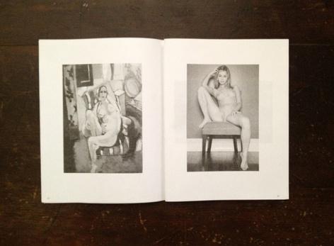 F mag - Book Launch - Edited by Adam Marnie