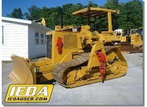 Used 2005 Caterpillar D5N LGP (Pipelayer) For Sale