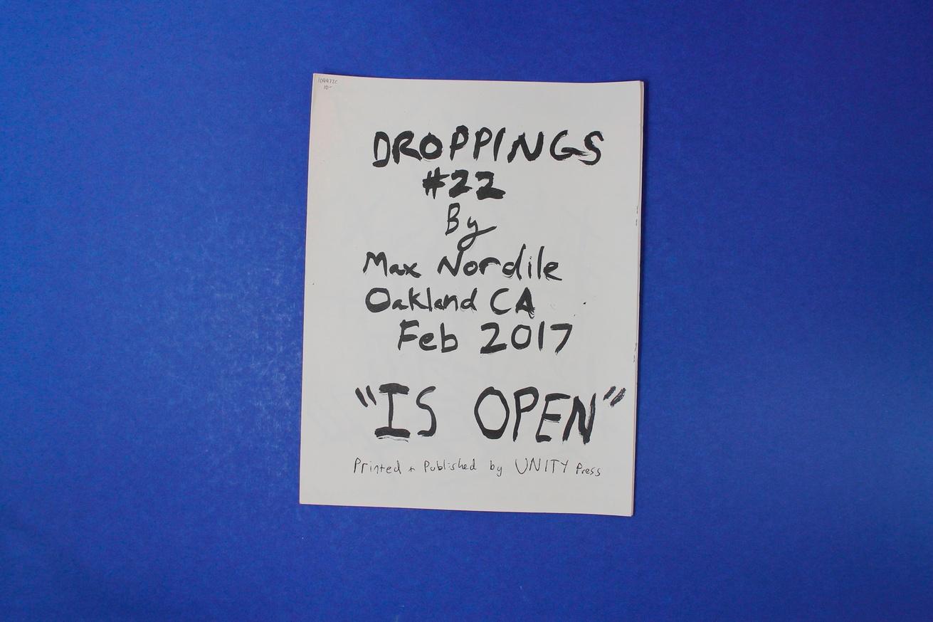 Droppings #22 thumbnail 4