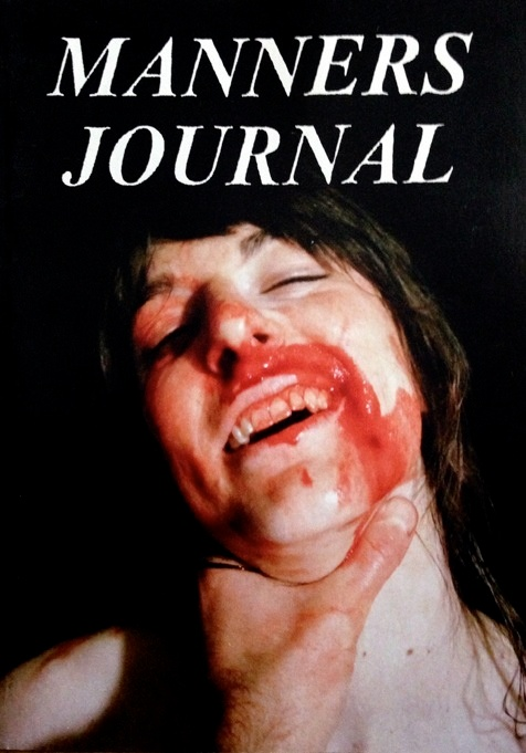 Manners Journal
