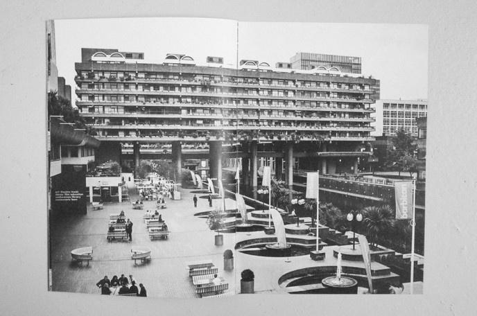 London Barbican thumbnail 3