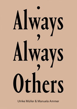 Always, Always, Others