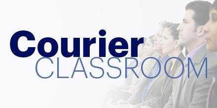 Courier Classroom: 10 Impact Areas to Grow Your Business' Value