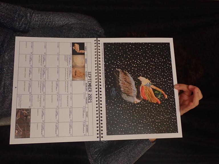5782 Challah Calendar thumbnail 4