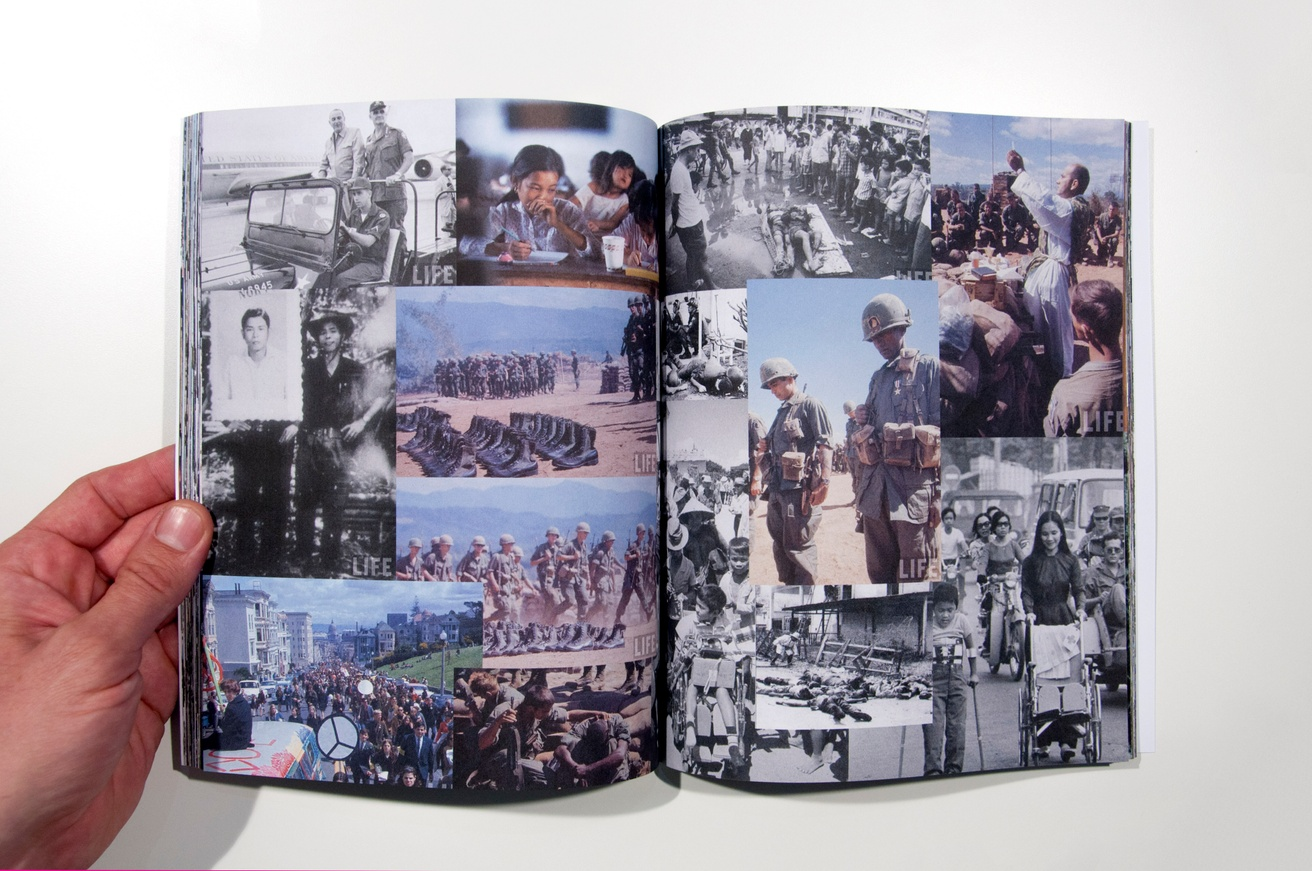 2,500 Vietnam War Images Found on eBay and Printed in a Book thumbnail 3
