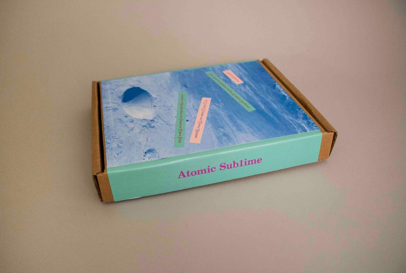 Atomic Sublime thumbnail 2
