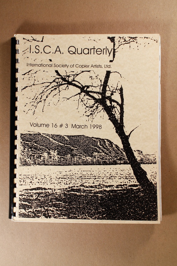 I.S.C.A. Quarterly  thumbnail 5