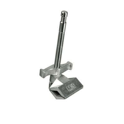 "Cardellini Clamp / 6"" Mathellini End Clamp"