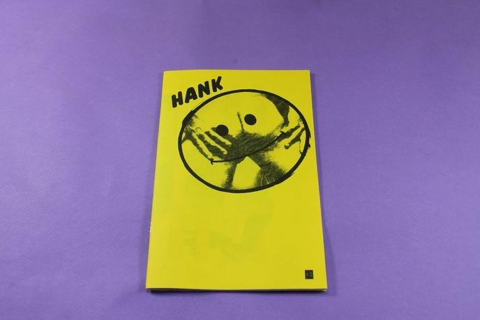 HANK #2