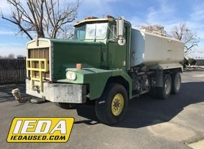 Used 1975 Kenworth C500 For Sale