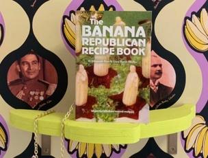 The Banana Republican Recipe Book