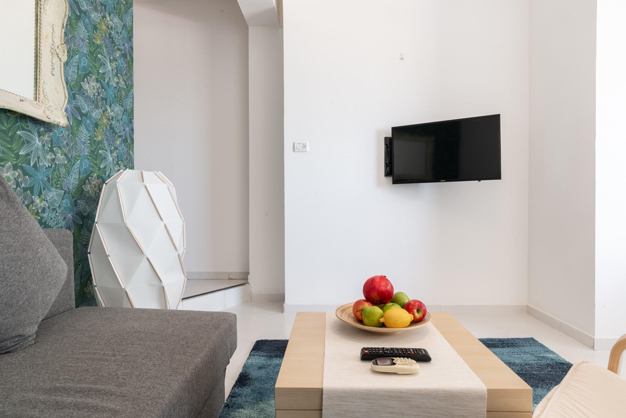 Apartment Sea View 2 bedroom apartment next to Hilton beach photo 21105503