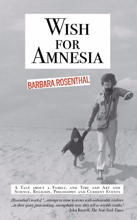 Evening with Barbara Rosenthal and Friends