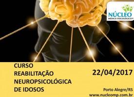 Reabilitação Neuropsicológica de idosos: aspectos teórico-práticos