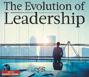 Evolution of Leadership