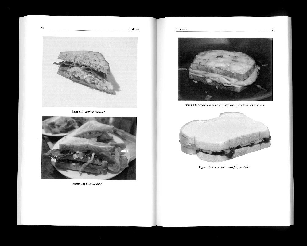 List of Sandwiches thumbnail 3