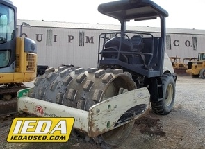 Used 2006 Ingersoll-Rand SD77F For Sale