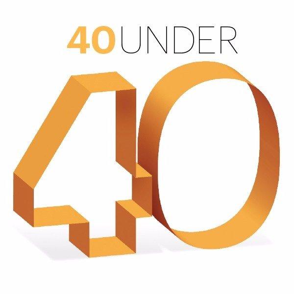 Silicon Valley 40 Under 40 Awards Reception
