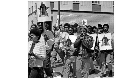 Black Power Black Panthers 1969 thumbnail 3