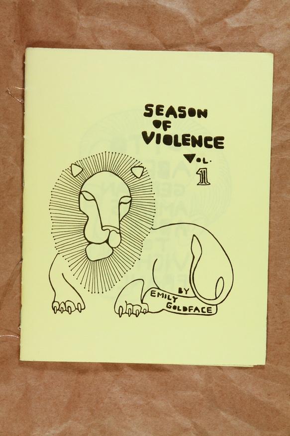 Season of Violence thumbnail 2
