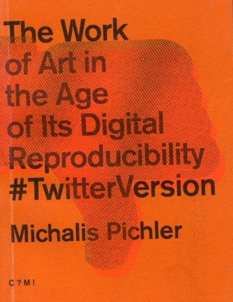 The Work of Art in the Age of Its Digital Reproducibility