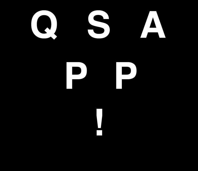 QSAPP