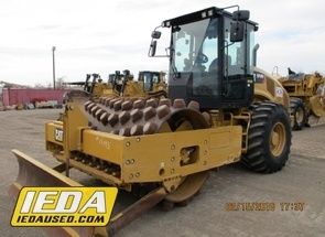Used 2013 Caterpillar CP56B For Sale