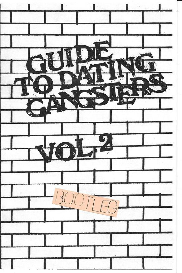 Guide to Dating Gangsters, Vol. 2