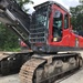Used 2008 Komatsu PC350N HRD-8 For Sale