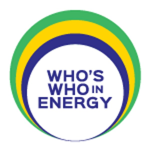 Who's Who In Energy Reception