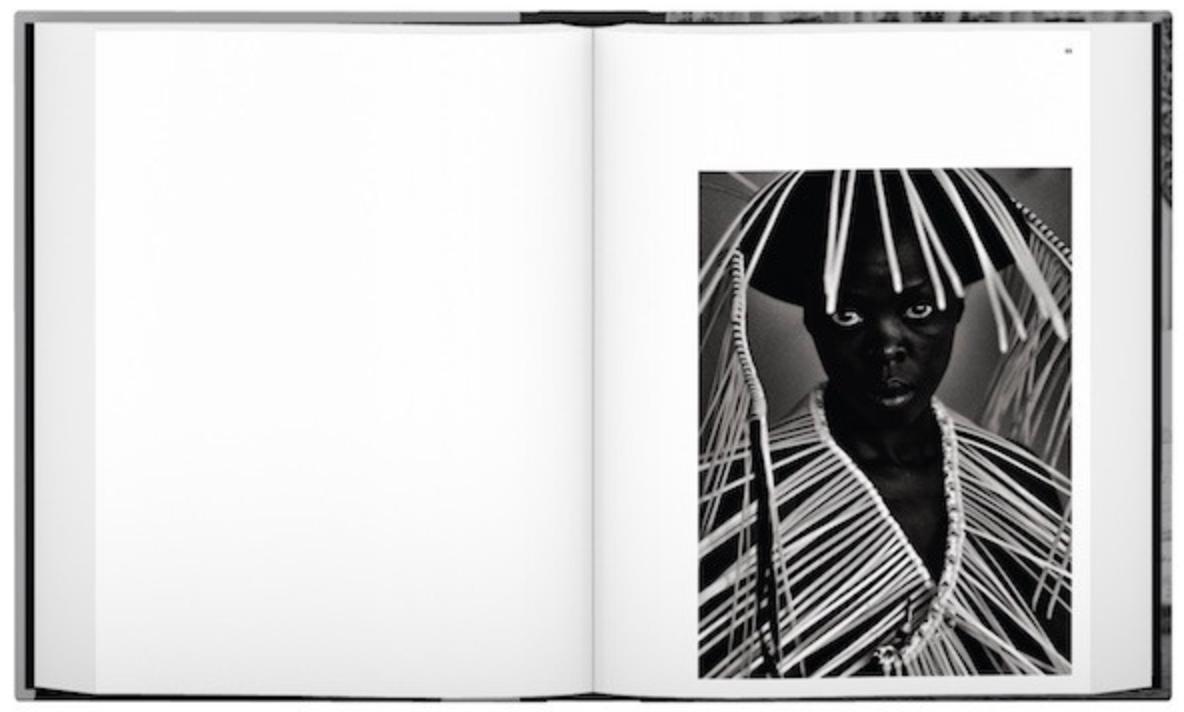 Zanele Muholi: Somnyama Ngonyama, Hail the Dark Lioness thumbnail 5