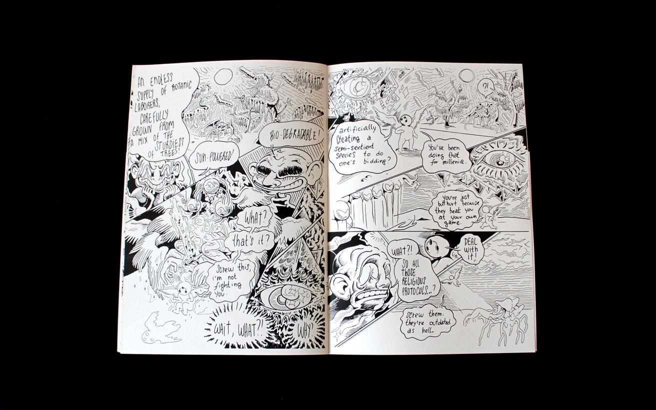 Freak Scene #2 thumbnail 2