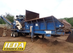 Used 1998 PETERSON PACIFIC HC2400A For Sale