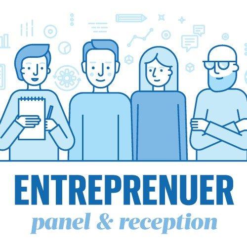 Entrepreneur Panel and Reception 2018