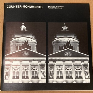 COUNTER-MONUMENTS