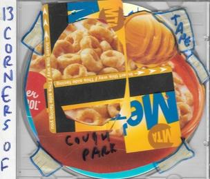 Cough Park Compact Discs #4