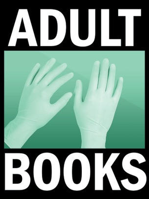 Adult Books, 2015 [Black]