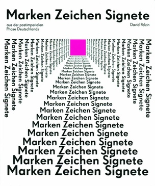 Marken Zeichen Signete