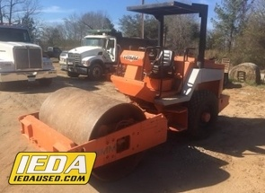Used 1994 Hamm 3011D For Sale