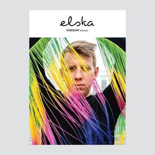 Elska Magazine: Warsaw