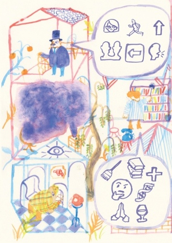 mini kuš! #88 (Crime at Babel) thumbnail 5